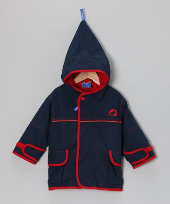 Blue Tuulis Jacket - Infant, Toddler & Boys