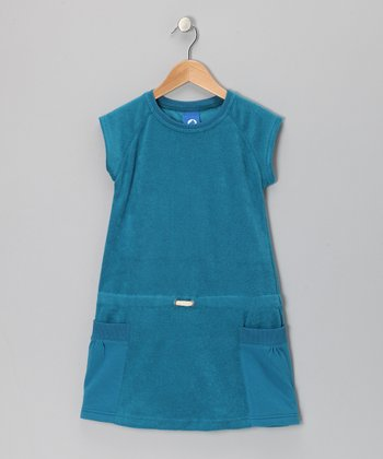 Seaport Ujo Dress - Infant, Toddler & Girls