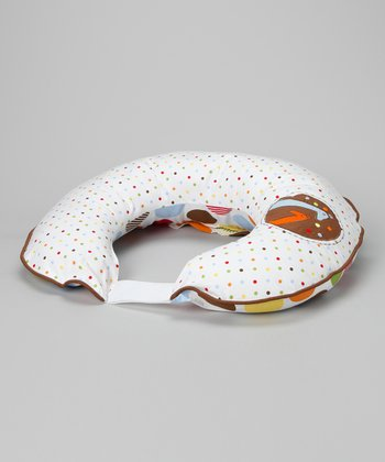 Baby & Me Nursing Pillow