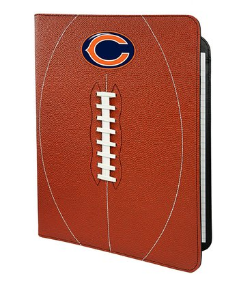 Chicago Bears Classic Football Portfolio