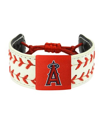 Los Angeles Angels Classic Two Seamer Bracelet