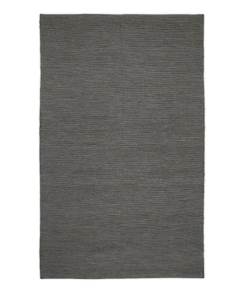 Marine Blue Hemp Antigua Paradise Rug