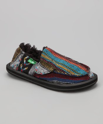 Baja Donny Chill Slip-On Shoe - Kids
