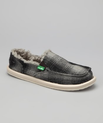 Charcoal Campfire Chill Slip-On Shoe - Women