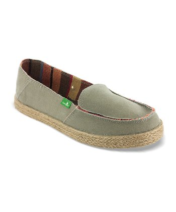 Sage Bonita Slip-On Shoe - Women