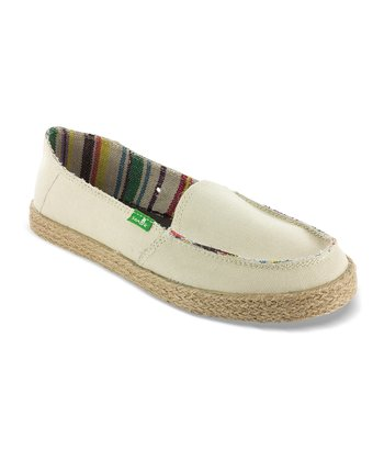 Tan Bonita Slip-On Shoe - Women