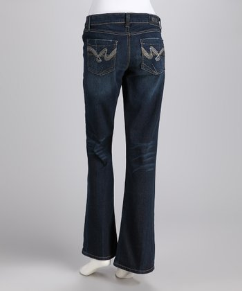 Indigo Hayden Stretch Jeans - Women
