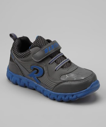 Blue K207 Running Shoe