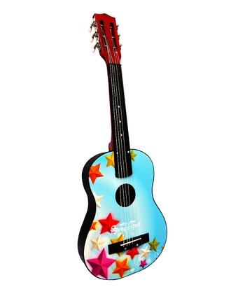 Blue Star Group Acoustic Guitar