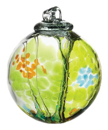 Lime Kitras Spirit Ball