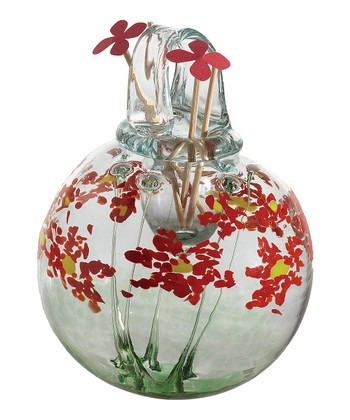 Red Greetings Kitras Blossom Hanging Diffuser