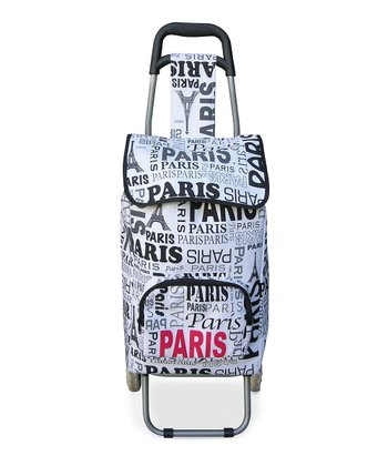 City Travel Rolling Bag
