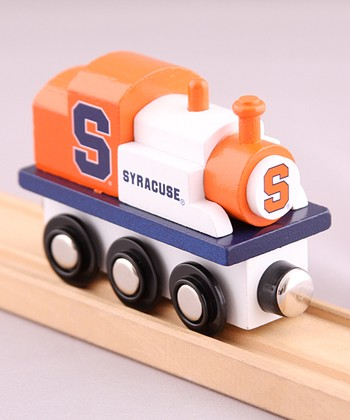 Syracuse Toy Train Engine