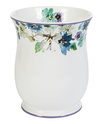Bouquet Waste Basket