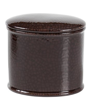 Crackle Jar