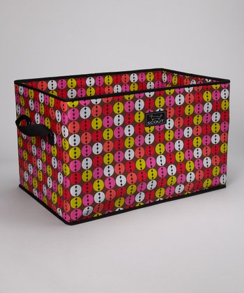 Dot Bot Junque Trunk Storage Bin