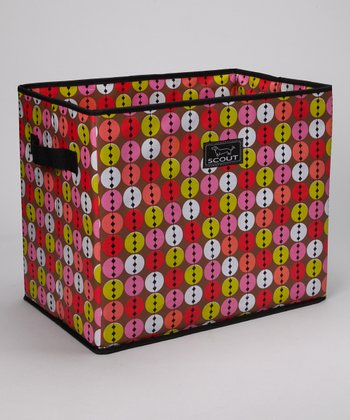 Dot Bot Shouldah Storage Bin