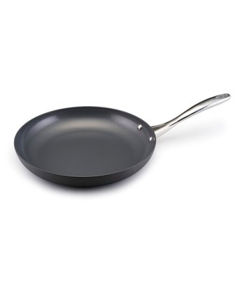 Hard Anodized Nonstick 12'' Skillet