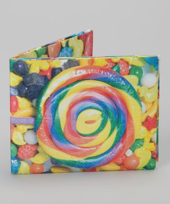 Hard Candy Wallet