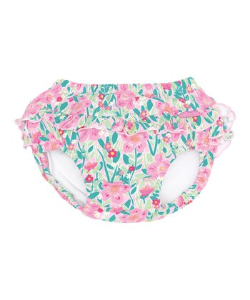 Tropical Swim Diaper - Infant & Toddler