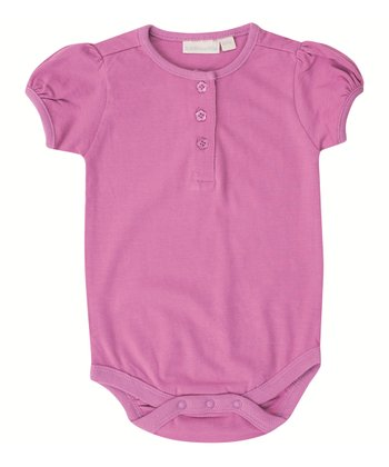 Orchid Pretty Bodysuit - Infant & Toddler