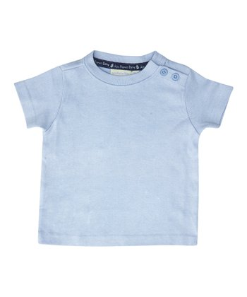 Blue Classic Tee - Infant, Toddler & Boys