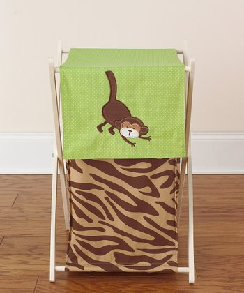 Zoo Zoo Hamper