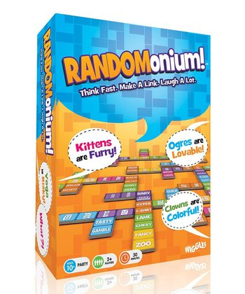 Randomonium Game