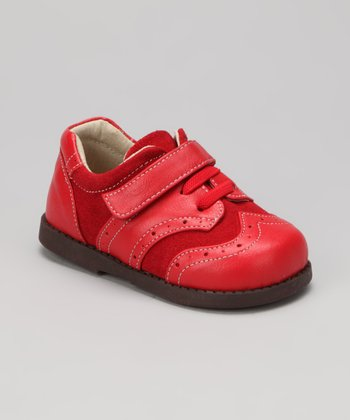 Red Adir Oxford