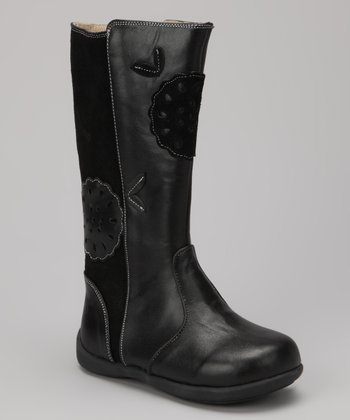 Black Kai Lucy Boot