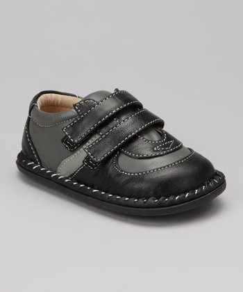 Gray William Shoe