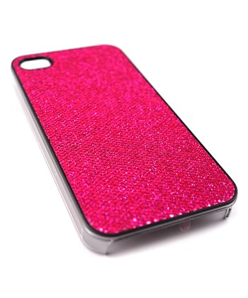Pink Glamour Case for iPhone 5