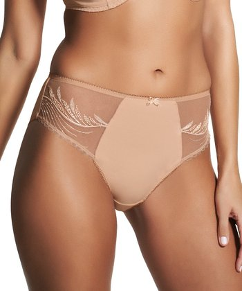 Nude Karina Deep Briefs - Women & Plus