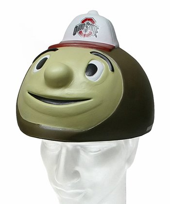 Ohio State Foam Hat
