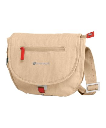 Latte Milli Messenger Bag