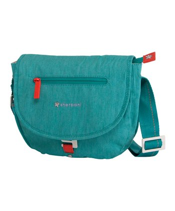 Peacock Milli Messenger Bag