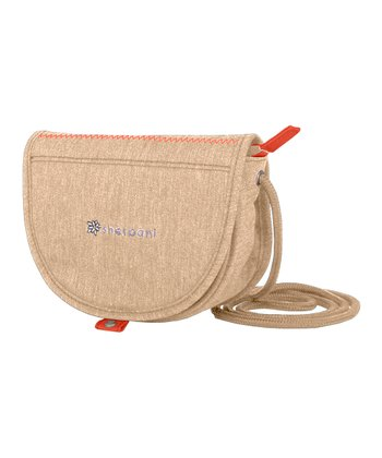 Sherpani Latte Uno Messenger Bag