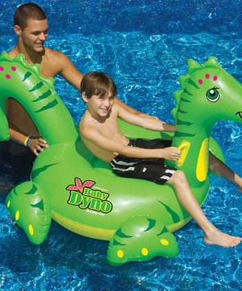 Baby Dino Float