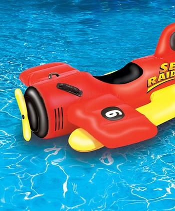 Sea Raider Plane Float