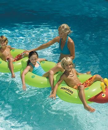 Centipede Float