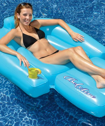 Bel-Aire Lounger Float