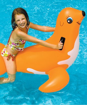 Seal Float