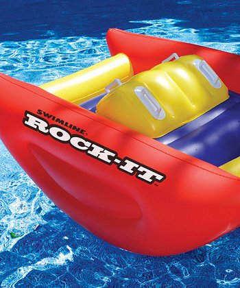 Rock-It Rocker Float