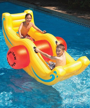 Pool Floats & Gear Collection