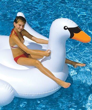 Giant Swan Float