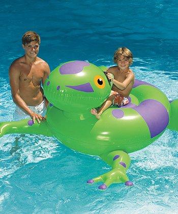 Giant Frog Float