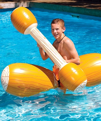 Pool Joust Float Set