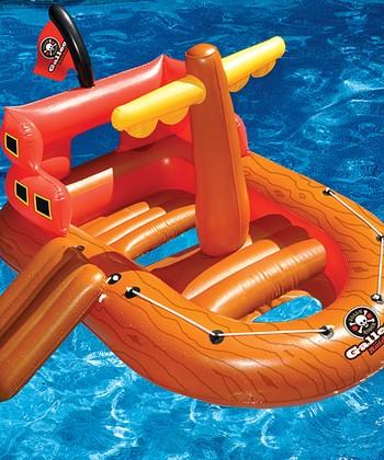 Galleon Raider Float