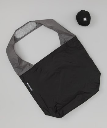 Black & Slate 24-7 Bag - Set of Two