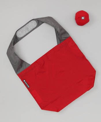 Red & Slate 24-7 Bag - Set of Two